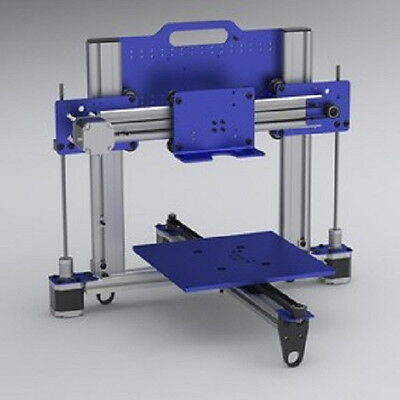 3d Printer Mechanical Plattform Ord Bot Hadron 3d Printer Kit