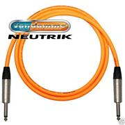 Electric Guitar Amp Cable