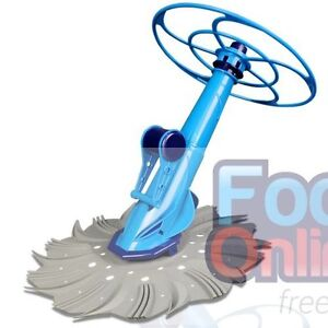 Above In Ground Automatic Swimming Pool Cleaner 10m Hose Melbourne CBD Melbourne City Preview