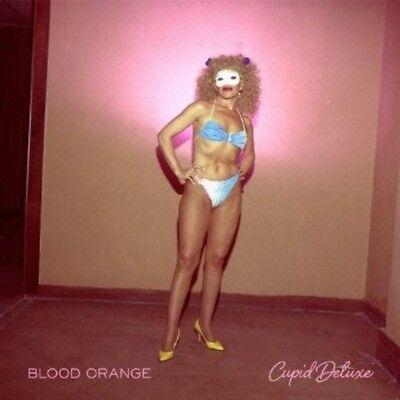 Blood Orange   Cupid Deluxe  New Vinyl  Mp3 Download