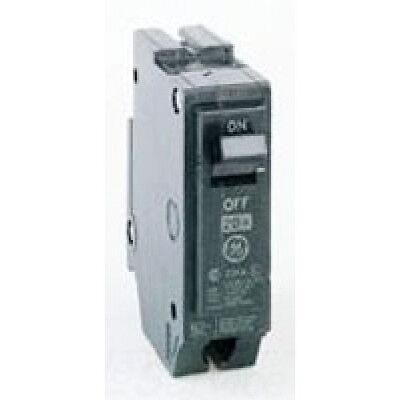 New Thql1150 Ge Thql 50 Amp Single Pole Circuit Breaker -free Shipping