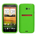 Green Fitted Case for HTC Evo 4G LTE