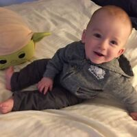Nanny Wanted - Great Nanny Wanted for a happy 16 month old boy!