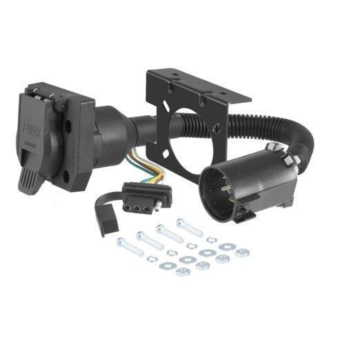 Trailer Wiring Adapter