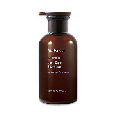 [INNISFREE] My Hair Recipe Loss Care Shampoo (For Hair Loss Care) - 330ml