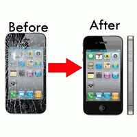 cellphone repair fast service at St.Albert