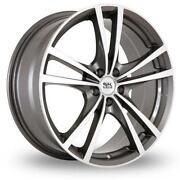 Mazda 323 Wheels