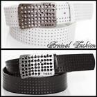 Leather Fashion Belt Belts for Men