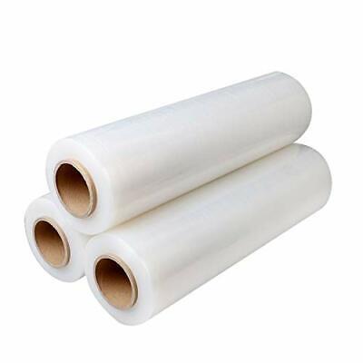 HGmart 1.2Mil Plastic Covering Clear Polyethylene Greenhouse Film UV 6x16ft  6 Mil Polyethylene Film