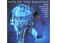 Hits Of The Eighties CD