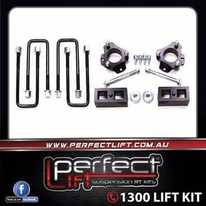 "Toyota Hilux Suspension Lift Kit (4wd) *****2016 2.75"" F & 2"" R w Woodville Charles Sturt Area Preview"