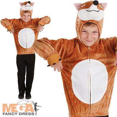 - Fox Girl Kostüm