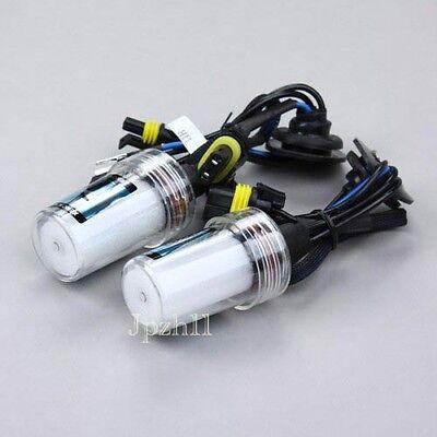 2x Car 55W HID Xenon Headlight Lamp Head Light For H8/H9/H11 Bulbs Replacement