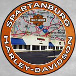 Harley-Davidson Of Spartanburg