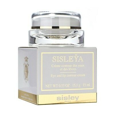 Sisley Sisleya Eye and Lip Contour Cream 0.53oz, 15ml Skincare Eyes NEW #305 on Rummage