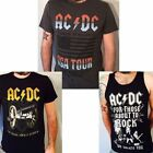 DC AC/DC T-Shirts for Men