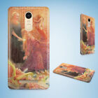 Cinderella Mobile Phone Fitted Cases/Skins for Xiaomi Redmi Note 2