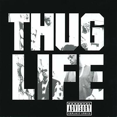D (2Pac, Nate Dogg, Y.N.V., Interscope Records) (Thug Life 2 Pac)