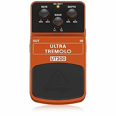 Behringer UT300 Effects Pedal
