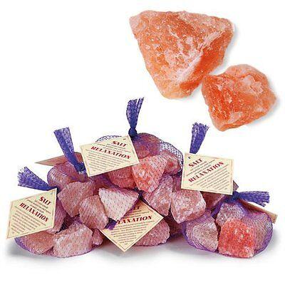 Himalayan Bath Salt Crystals (Salt Crystals  Himalayan  Relaxation Salt Crystals Bath Soak Relax )