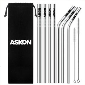 Buy Stainless Steel Straw at Wholesale Price