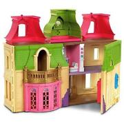 Fisher Price Loving Family House