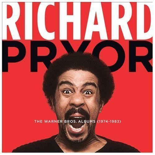 Richard Pryor Album Music Ebay
