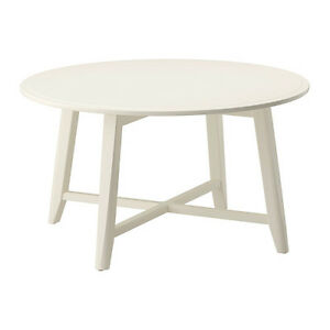 IKEA Coffee Table - White