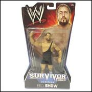 WWE Big Show Figure