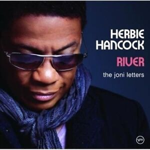 Herbie Hancock River The Joni Letters (Ltd) gatefold vinyl 2LP NEW sealed