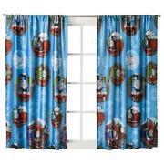 Train Curtains