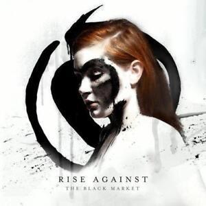 Rise Against - The Black Market  CD  NEU