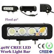 LED Flood Light 40W