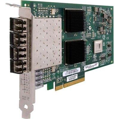Dell/Qlogic QLE2564 Quad Port FC HBA 8GB SFP+