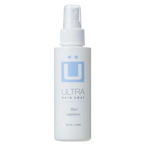Ultra Hair Away | Enthaarungssprays | Enthaarung Für Männer & Frauen | 120ml
