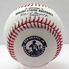 Ken Griffey Jr MLB Balls