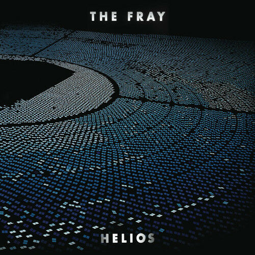 The Fray - Helios [New CD] Digipack Packaging