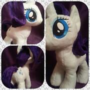 My Little Pony Plushie