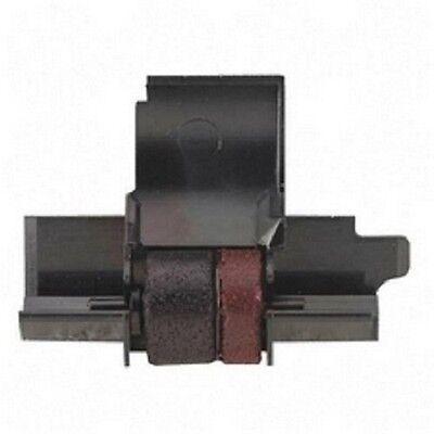 3 Pk Casio Hr 100tm Calculator Blackred Ink Roller Hr100tm Cp13 Ir40t Nr42