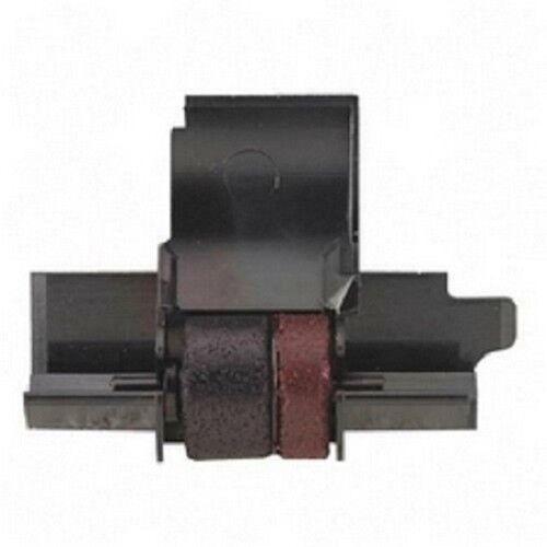 3 PK  Casio HR 100TM Calculator Black/Red Ink Roller HR100TM CP13, IR40T, NR42