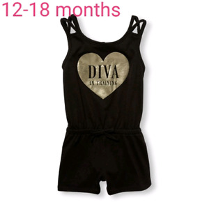 Baby Girl Clothing (NEW) (12-18 months to 2T)