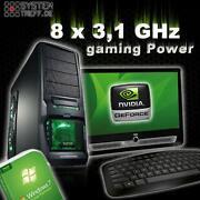 Gamer PC Komplett