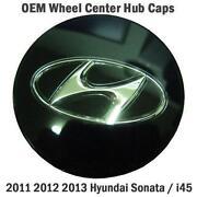 Hyundai Sonata Center Cap