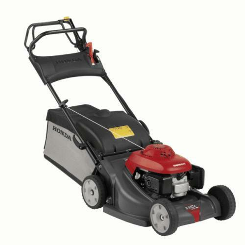 honda hrx 476 lawnmowers ebay. Black Bedroom Furniture Sets. Home Design Ideas