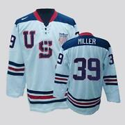 Nike USA Hockey