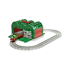 Thomas & Friends Adventures Knapford Station Train Playset