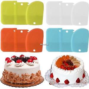 Utensili-di-cottura-utili-della-torta-Protezione-ambientale-Scraper-Set-DL0