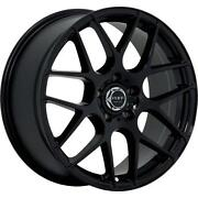 VW Beetle Rims