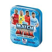 Match Attax Collector Tin