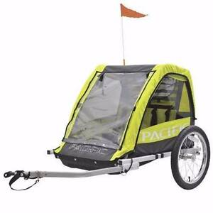 HALF PRICE Brand New Pacific Super lightweight Alloy Kid Trailer East Perth Perth City Area Preview